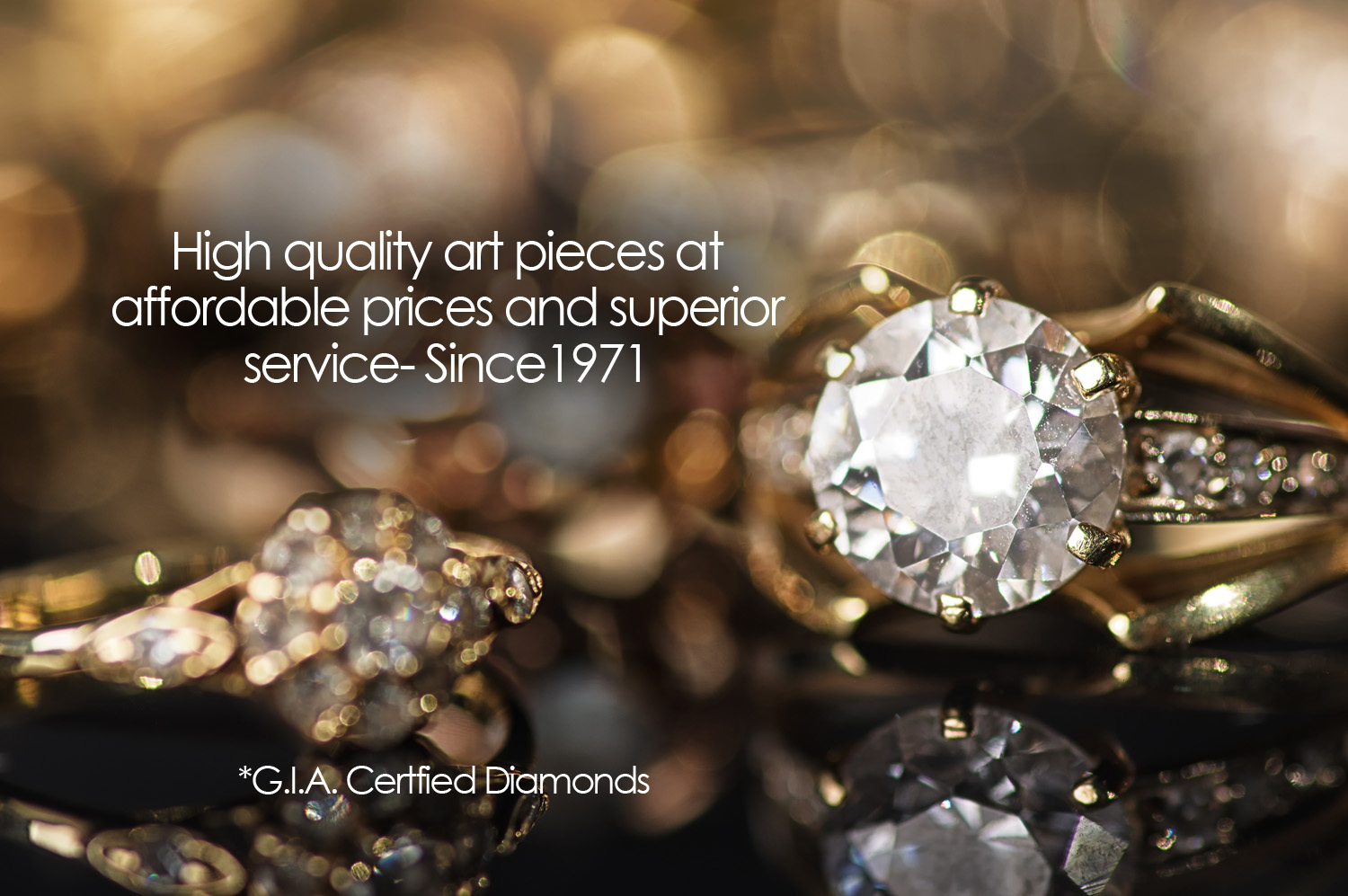 Atlanta Jewelry Store Diamonds