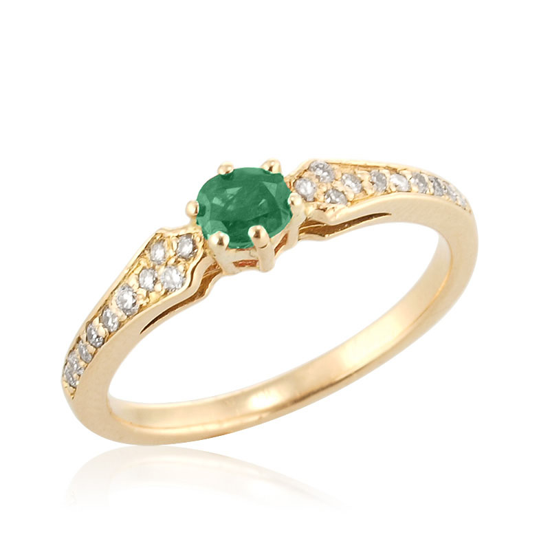 emerald ring atlanta
